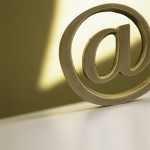 At Symbol used in email addresses